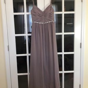 Formal dress(bridesmaid, prom, etc)